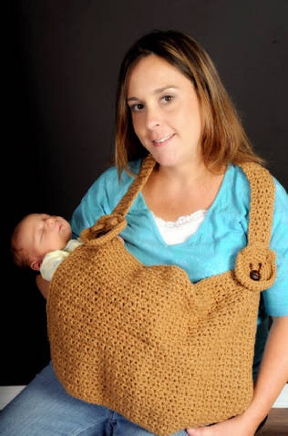 Crochet Breastfeeding Cover Pattern Crochet Patterns Only