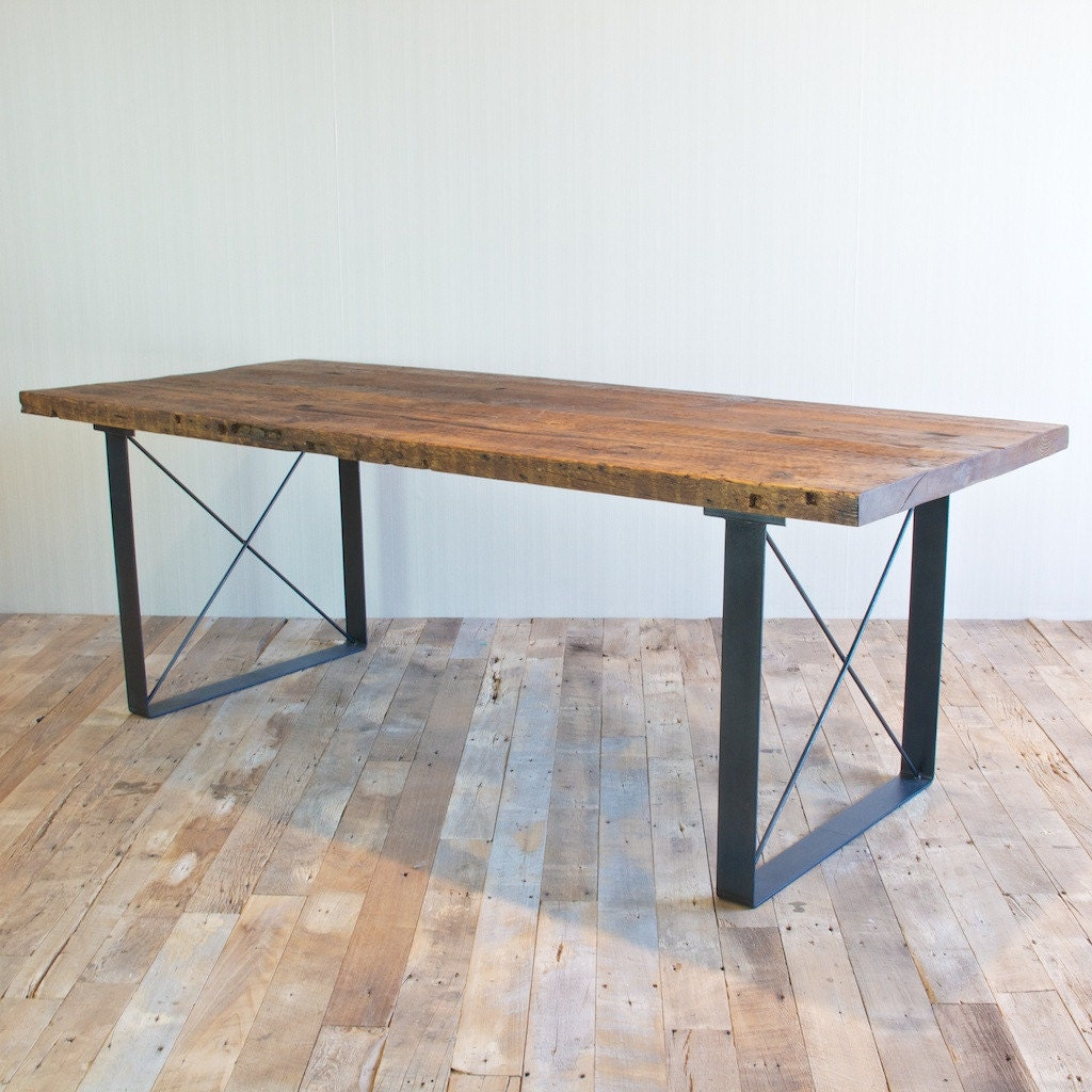 Custom Kitchen Tables