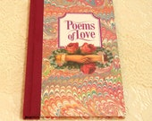 Poems Of Love Gift Book