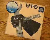 UFO/Mechanix Message Board