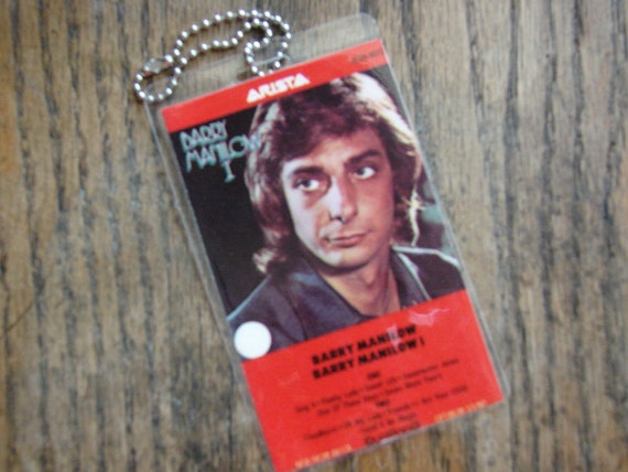 Barry Manilow Tag