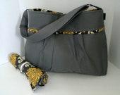 Registry Item For Katie Rosevear  - Monterey Large Diaper Bag Set
