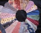 Vintage Quilts Pieces