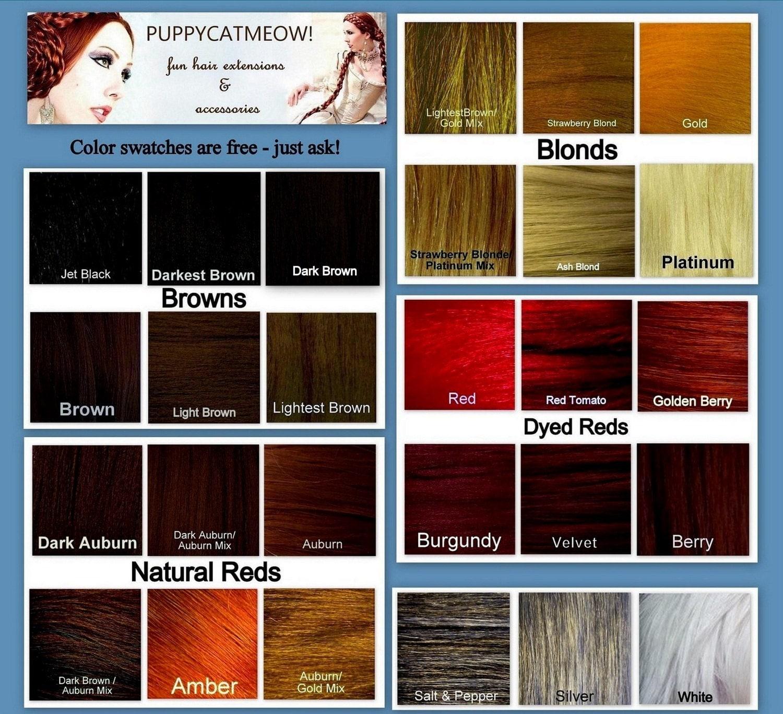 Renaissance 7 strand braid plait long hair extension adult women store categories nvjuhfo Choice Image
