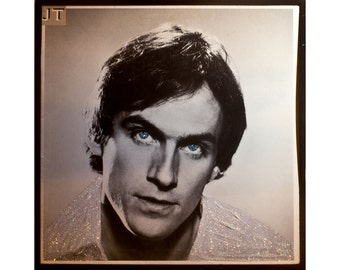 Glittered James Taylor JT Album