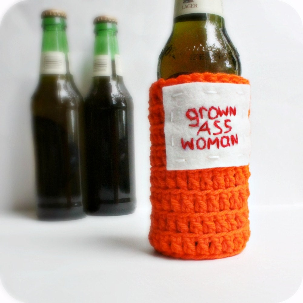A beer bottle ass insertion 4