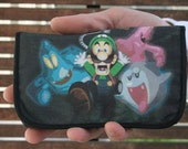 Luigi's Mansion Nintendo New 3DS/3DS XL/LL Case