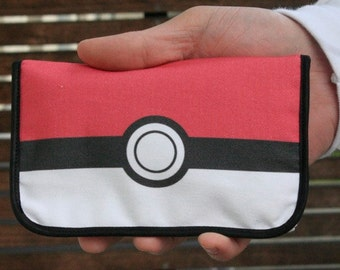 Pokeball Nintendo New 3DS/3DS XL/LL Case