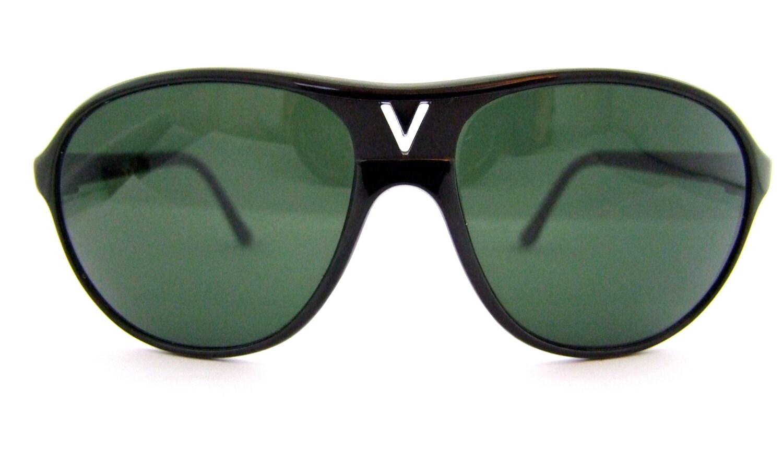 5965d7259b4 RARE Vuarnet Sunglasses 085 France Paris by ifoundgallery