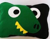 T-Rex Dinosaur Cushion Plush Soft Toy/Pillow