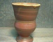 Red and raspberry goblet (IV2)