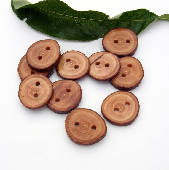 Reserve Listing For Lily Wood Buttons