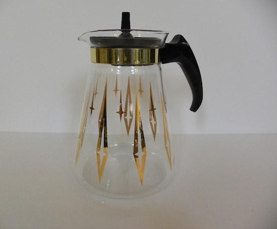 how to clean corningware teapot