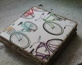 Bicycle Coaster Set