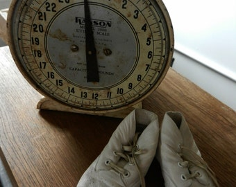 Vintage Scale by Hanson / Model 2000