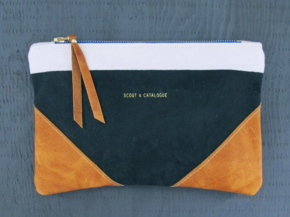 LIBRO CLUTCH - Horizon