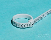 Ring Sizer ---- Made in UK