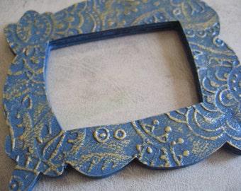 One Multipurpose Handmade Frame