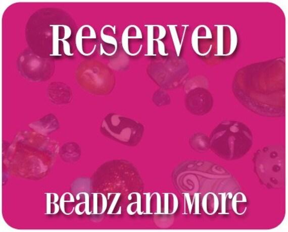 RESERVED Pink Violet Floral Earrings, Lampwork Earrings, Pink Glass Earrings, Glass Bead Earrings, 14K Gold Filled Earrings