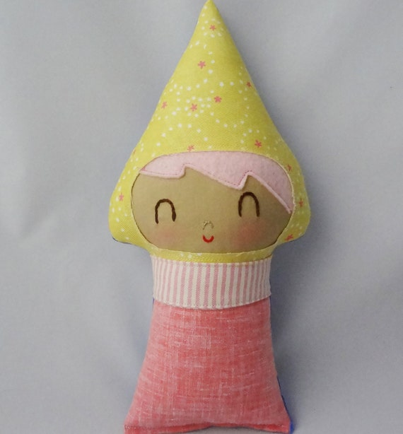 Twinkle - gnome baby