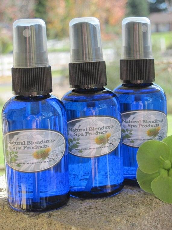 COCONUT MILK  Dry Oil Body Spray in New Springtime Container  Natural Blendings Most Popular Product Available in 2 sizes Custom Fragrance