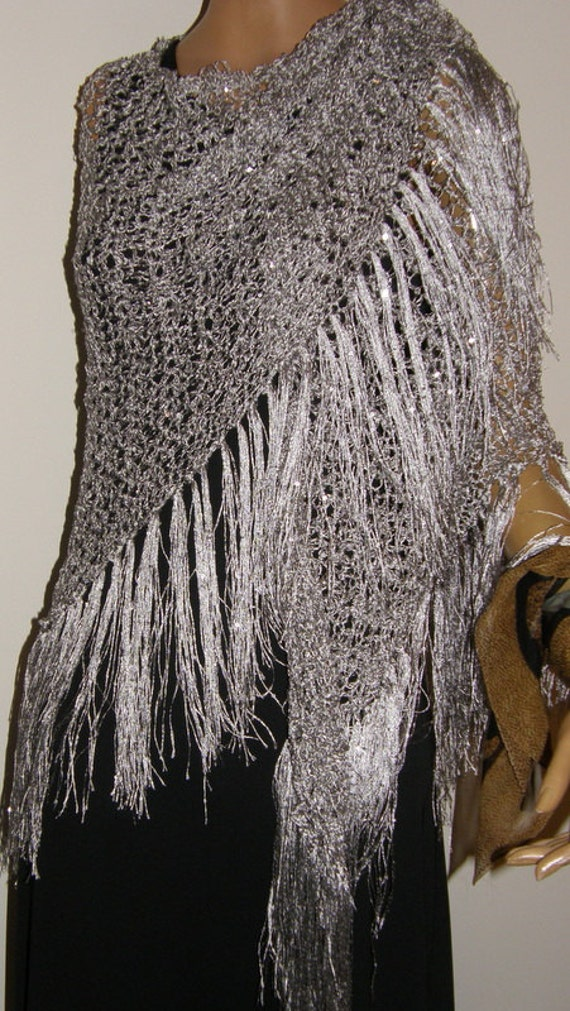 Images of Silver Shawls - Reikian