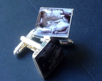 Erotic Cuff Links