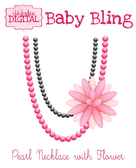 Baby Shoes Jewelry Necklace