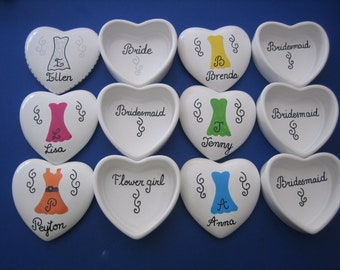 Bridal Party Wedding Gift