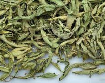 1/2 oz Lemon verbena