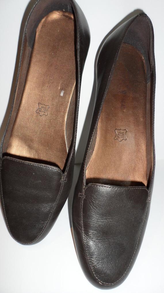 Ladies Duck Head Shoes