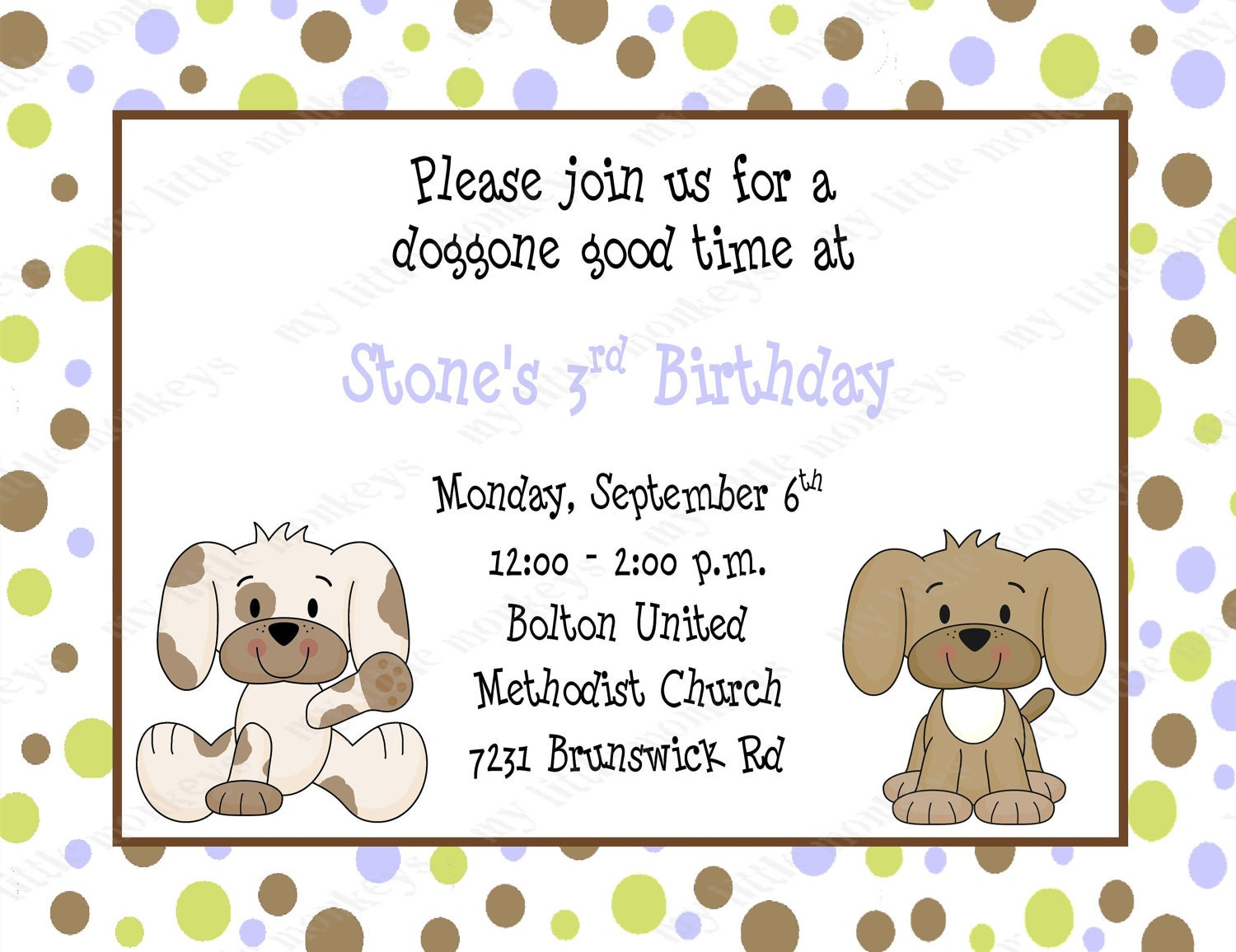 Make Your Own Birthday Invitations Online with best invitations sample