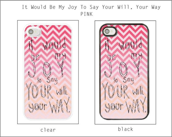 iPhone 4/4s case -  Rainbow, Aztec Patterns
