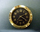 "Craft Clock inserts, Set of 4- 1- 7/16"", (37mm)"
