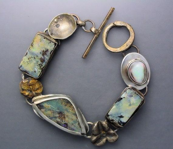 Four Opals 8