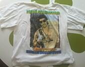 RARE 1992 Bruce Springsteen Concert Tour T Shirt