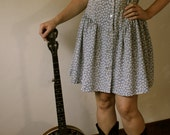 Oh Susanna Blue Dress