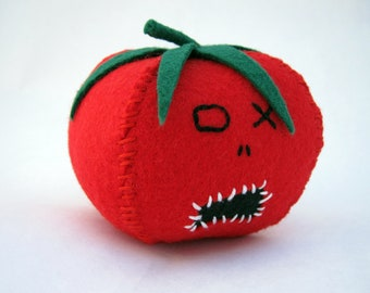 Zombie Tomato