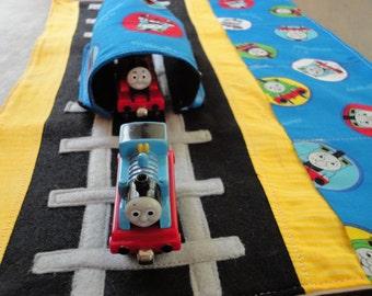 Thomas the Train Tunnel