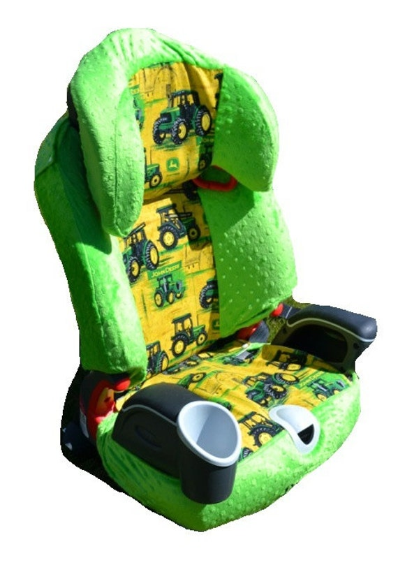 John Deere Car Seat Covers : Items similar to graco nautilus in car seat cover