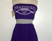 Wildcat Gameday Dress