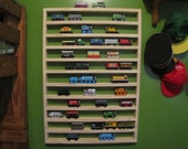 EXTRA LARGE Thomas Train Storage Rack.