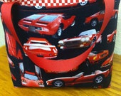 CHILDS Hot Wheels TOTE BAG