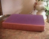 1950 The PEABODY Sisters of SALEM  Vintage Book by Louise Hall Tharp