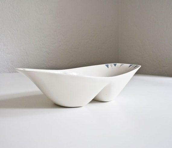 Mid Century Modern Ben Seibel Bowl