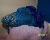 Crochet betta fish ANY colors you want