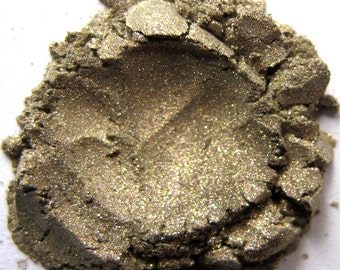 Biological Manipulation - Loose Mineral Eyeshadow (Vegan)
