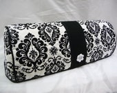 DELIGHTFUL DAMASK - Cricut Dust Cover - Cricut Cozy - Expression Dust Cover - Expression Cozy