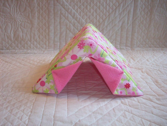 Yay for Spring Tent for Guinea Pig Hedgehog Rat Small Animals
