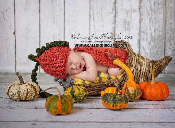 Instant Download Crochet Pattern - Pumpkin Patch- Cuddle Cape Set